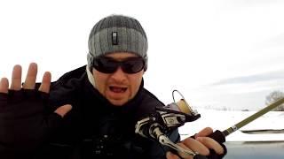 Штекерные спиннинги daiwa ninja spin