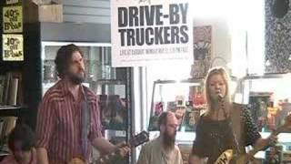 Drive-By Truckers -  I'm Sorry Huston