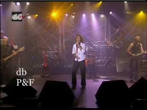 DAVID BISBAL SE ACABA Live