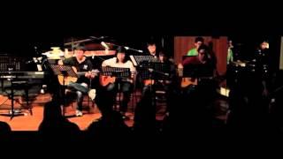 Theme of Morroc Guitar Quartet Cover