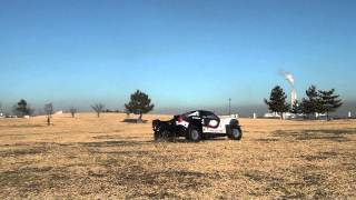 MGM COMPRO Brushless Losi 5ive-T