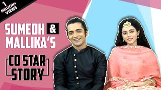 Download Sumedh Mudgalkar And Mallika Singh Spill Each
