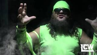 Lonescar Championship Wrestling | Macho Man