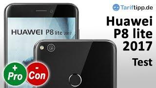 Huawei P8 lite 2017   Test deutsch
