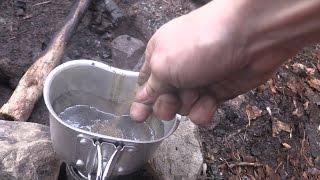 How To Make Stone Age Hot Glue