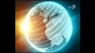 Часы и начало новостей (REN TV) 15.05.2006