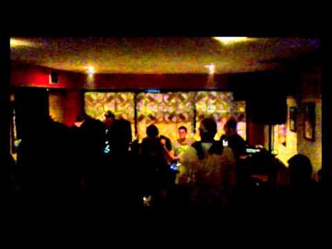 The Crossroads - Cocaine (Live @ BERLIN)