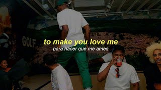 Tyler, The Creator   RUNNING OUT OF TIME (Lyrics & Subtitulado)