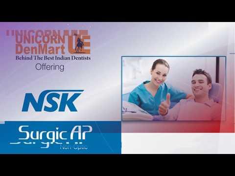 NSK Surgic AP