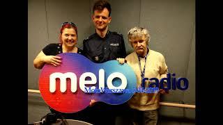 Audycja Radiowa MotoWarszawa 5-04-2019 w MeloRadio