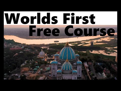 Worlds First ( Free ) Permaculture Design Certificate Course ( 11 days of course in 11 Hours )