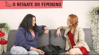 O QUE É O FEMININO?