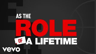 Role of a Lifetime (HSMTMTS | Official Lyric Video | Disney+)