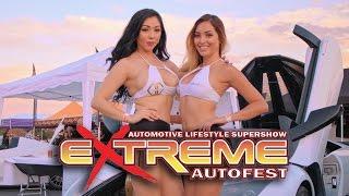 Extreme Auto Fest - Anaheim 2016