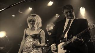 Blondie Explodes Show Reel 2016