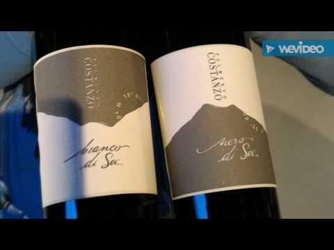 Tour sull'Etna tra le migliori cantine per degustare i vini etnei #PressTourTaorminaGourmet