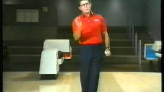 Обучение игре в боулинг. Часть № 2.