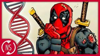 COMIC THEORY: Is DEADPOOL a Mutant??    Comic Misconceptions    NerdSync