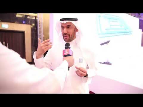 د. خالد الراجحي - أهمية التسويق للشركات المتوسطة والصغيرة - منتدى التسويق الأول