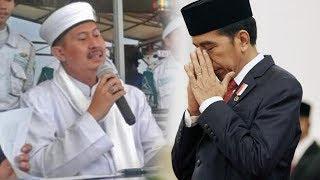 Pertemuan Mereka dengan Jokowi Bocor, Alumni 212 Ungkap Isi Pertemuan Rahasia di Istana Bogor