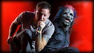 Linkin Park / Slipknot - One Step For The Maggots [OFFICIAL MUSIC VIDEO] [FULL-HD] [MASHUP]