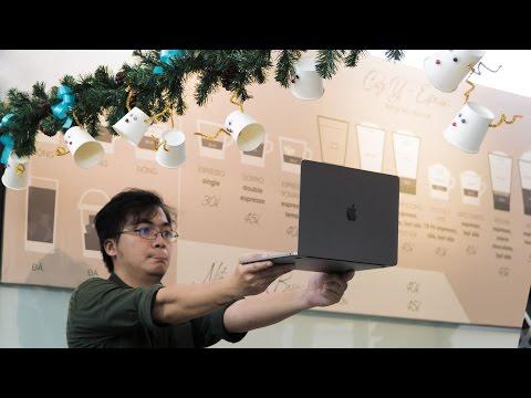 Tinhte.vn | Đánh giá Macbook Pro 13 không Touchbar: MacBook Air trá hình