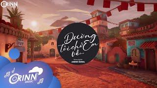 Đường Tôi Chở Em Về (Orinn Remix) - Buitruonglinh   Nhạc Trẻ Edm Hot Tik Tok Gây Nghiện Nhất 2021