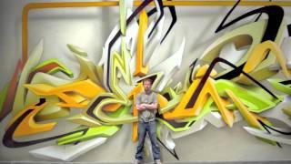My Top 10 Best Graffiti Artists