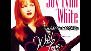 Joy Lynn White – Tonight The Heartache's On Me (Audio)