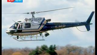 Money spent 75 days to the August polls with helicopters being main mode of transport