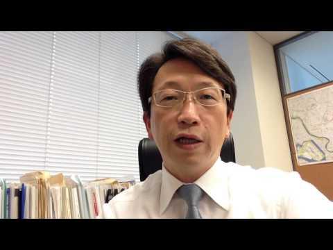 2014総選挙 平 将明メッセージ①