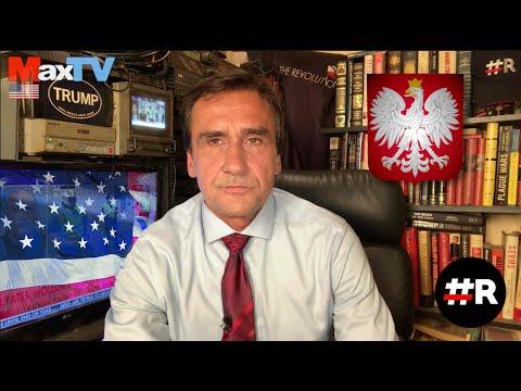 Kolonko chce obozu pracy dla sympatyków Trzaskowskiego.