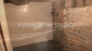 FussWorthy Studio