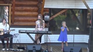 Grete Paia ja Krislin Sallo - Päästke noored hinged
