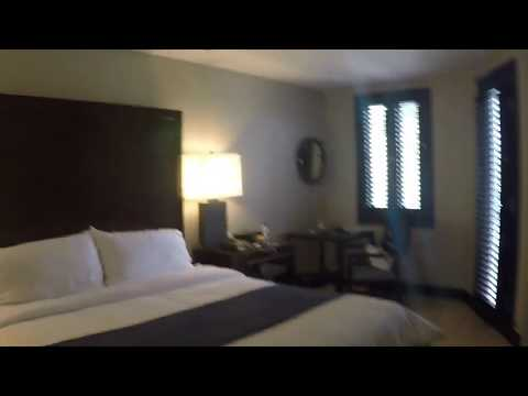 Room Review: Sandals LaSource Grenada Pink Gin Beach Front (Category BR) Ocean View