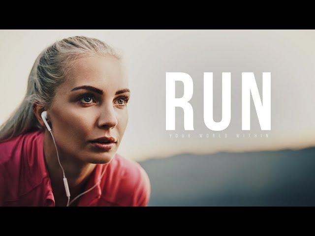 Run 3 Motivational Audio Compilation