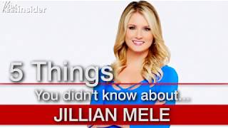 5 Things You Didn't Know About Jillian Mele