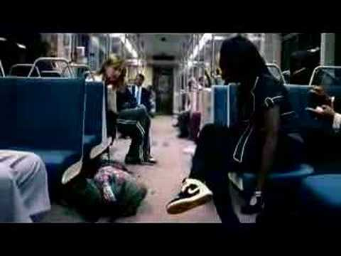 """Step Up 2 the Streets Clip """"Subway Prank"""""""
