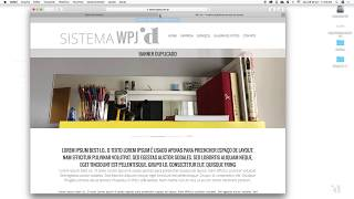 ˙d | 02 | WPJ i.d. Tutorial | LOGOTIPO
