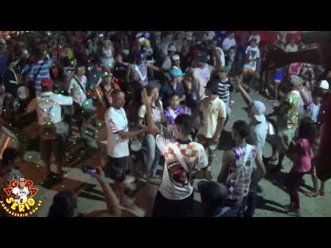 Carnaval de 2018 de Juquitiba