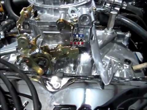351c Oil Pressure Wire Diagram Edelbrock Throttle Bracket