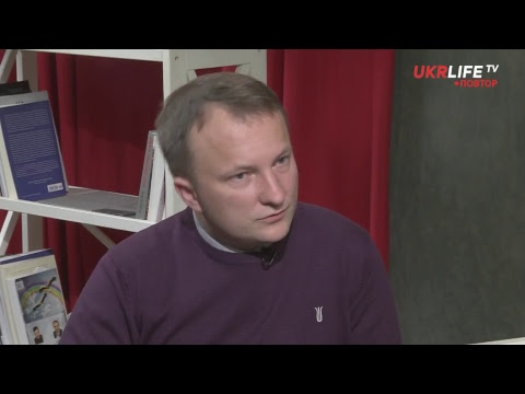 Ефір на UKRLIFE TV 24.10.2017