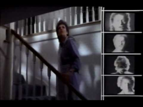 Silent running - Mike + The Mechanics  (Video)