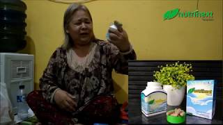 Testimoni Video Nutrinext Kapsul Herbal