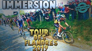 Tour Des Flandres 2019 - Immersion