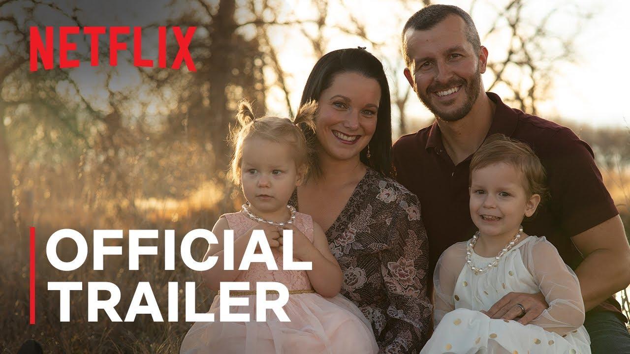 #American Murder: quando la classica famiglia della porta accanto cela un mostro