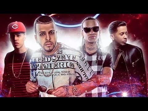 Nicky jam travesuras audio oficial con letra reggaeton nuevo 2014 - 4 2