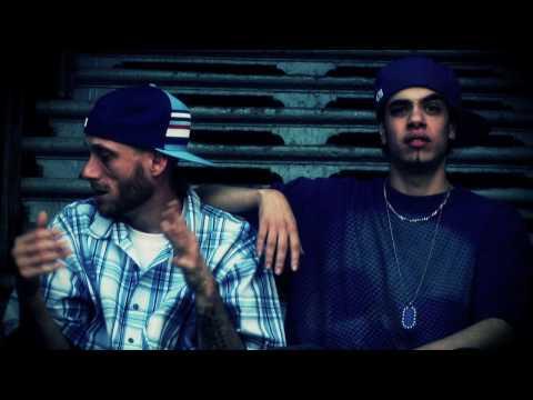 C-Drik (Feat. Paranoize) – La vieille école