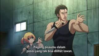 Sounan Desu Ka Subtitel Indonesia Episode 1