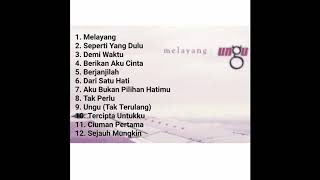 FULL ALBUM UNGU MELAYANG 2005